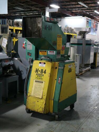 Foremost 15 HP Plastic Granulator