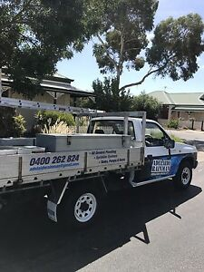 """ADELAIDE RAINMAN"" - Irrigation Specialists. Mawson Lakes Salisbury Area Preview"