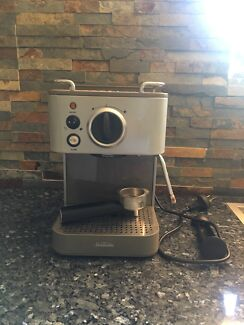 Sunbeam coffee machine good condition