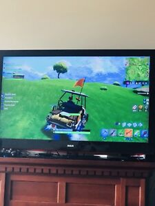 40 inch RCA TV FOR SELL $135