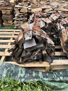 Camping firewood for sale
