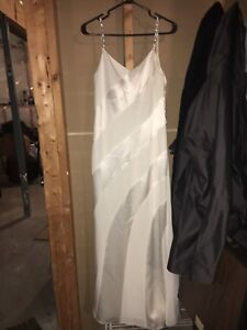 Wedding Dress Antique