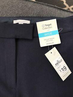 BRAND NEW: ladies trousers