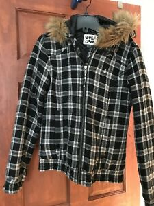 Manteau volcom small