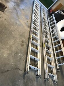 32 foot extension ladders