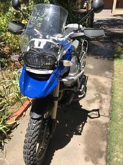 BMW  Adventure bike