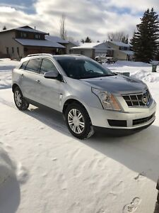 REDUCED 2010 Cadillac SRX premium
