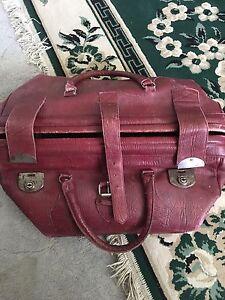 Leather Bag Glen Innes Glen Innes Area Preview