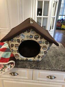 Panier ou niche pour chat ou chien