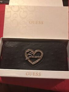Genuine Guess Wallet *New* Willetton Canning Area Preview