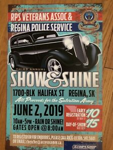 f3fae19f15 RPS VETS 3rd Annual Show and Shine June 2nd