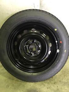 Tyre new 175/64/r14 Yokohama Port Melbourne Port Phillip Preview