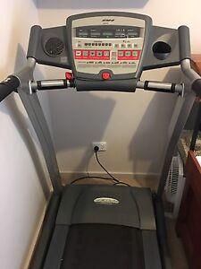 Pioneer BH Treadmill Jerrabomberra Queanbeyan Area Preview