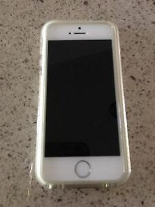 IPhone 5S with case - Sold! Thank you kijiji!