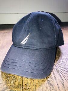 Nautica Dark Blue Hat  31bf95ce451