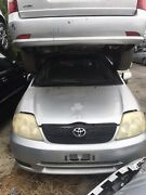 Corolla 2003 for wrecking Landsdale Wanneroo Area Preview