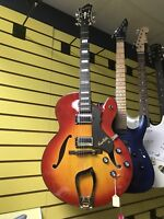 Guitare Hagstrom West Island Greater Montréal Preview