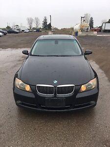2006 BMW 330 I