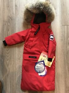 BABY BUNTING Kids CANADA GOOSE size 3-6M