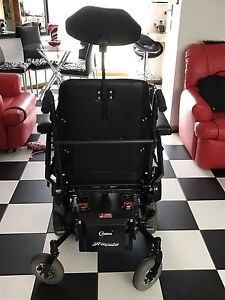 Electric wheelchair Morwell Latrobe Valley Preview