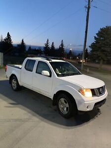 2005 Nissan Frontier LE Taking Offers/Trades