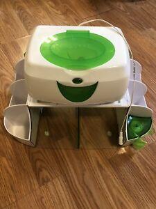Munchkin Wipes Warmer and Storage