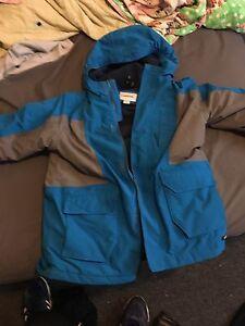 Men's Winter coat.