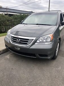 2008 HONDA ODYSSEY LX EXCELLENT CONDITION FOR SALE
