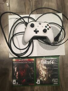 Selling Xbox One 1TB