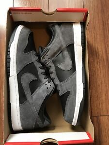 (Size 10) Nike Dunk Lows