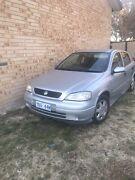 2001 Holden astra Monash Tuggeranong Preview