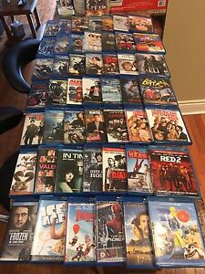 Blue Rays For Sale
