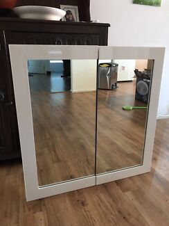 Bathroom Mirrors Gumtree recollections - somerset single vanity bathroom mirror | mirrors