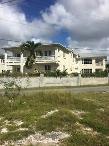 Barbados Apartment: July 28 2019 to Sept 30 2019, $135 US