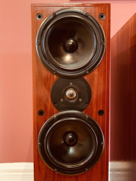 Krix Phoenix Floorstanding speakers | Speakers | Gumtree Australia
