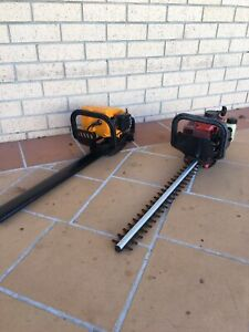 Hedge Trimmer. Good Condition