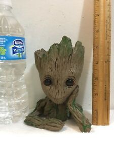 Guardians of the Galaxy Baby Groot Miniature Flower Pot