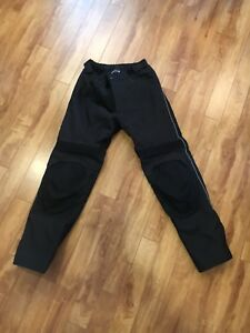 Alpinestar ladies armoured motorcycle pants