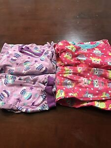 Girls size 5T clothes