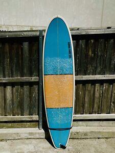 7ft3 minimal surfboard