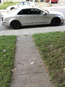 Cadillac STS4 2006 BAS KILO TRES PROPRE!