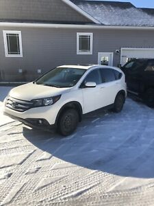 2013 CRV EX-L  FINANCING AVAILABLE