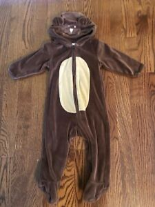 The Gap Bear Costume - Infant