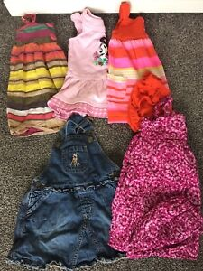 12 month girls clothes, excellent condition