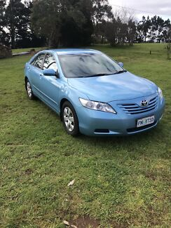 Toyota Camry Altise  Burnie Burnie Area Preview