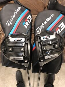 Taylormade M3 drivers!! Best price in town