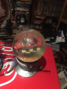 Dale Junior snow globe