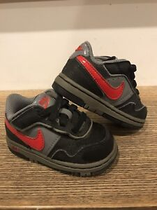 Size 4 and 4.5 Brand Name Toddler Shoes