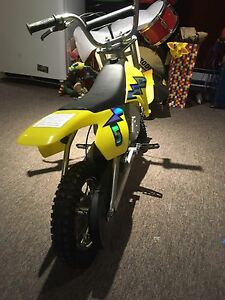 Motocross dirt bike enfant electrique pit bike