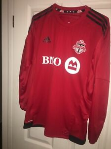 new style d072c b4bc8 Toronto Fc Jerseys | Kijiji - Buy, Sell & Save with Canada's ...